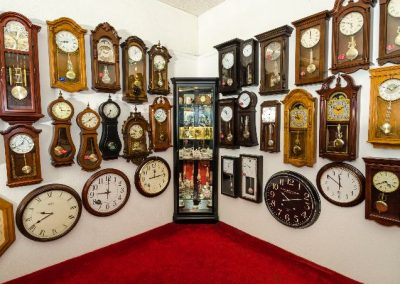 House of Clocks