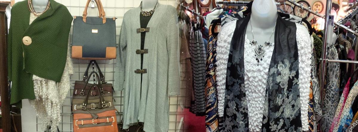Annie's Boutique