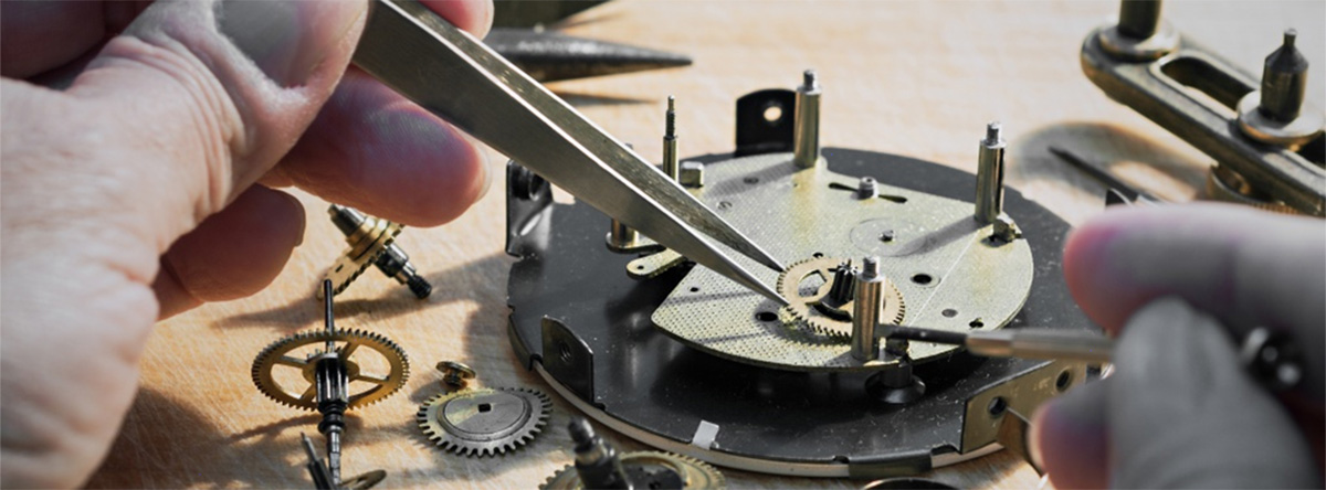 Clock Service and Repair