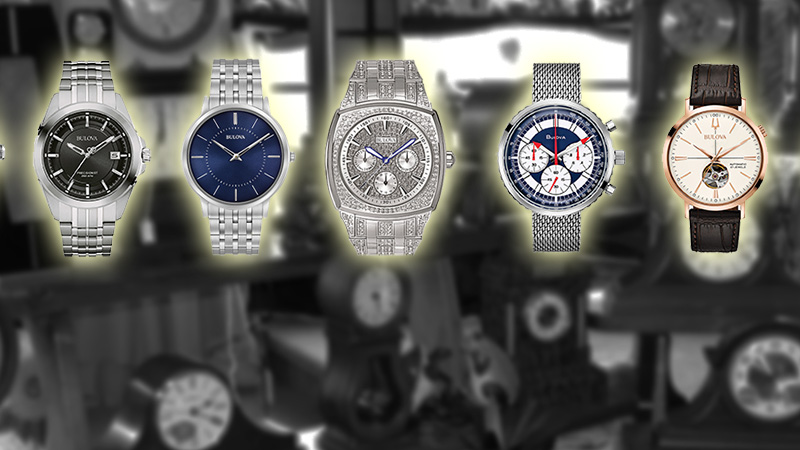 Wide Variety of Watches